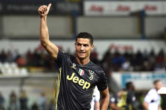 Juventus & kế hoạch thâu tóm C1: Chiêu mộ Klopp, Ronaldo bùng nổ hơn Salah? - 1