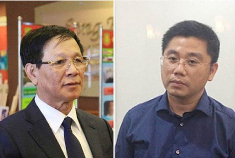"""Lý do """"ông trùm"""" Nguyễn Văn Dương được miễn tội đưa hối lộ - 1"""