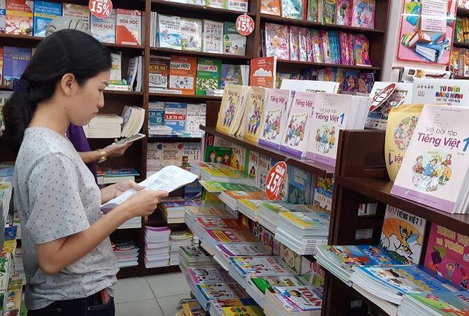 TPHCM không dạy sách Công nghệ giáo dục của GS Hồ Ngọc Đại - 1