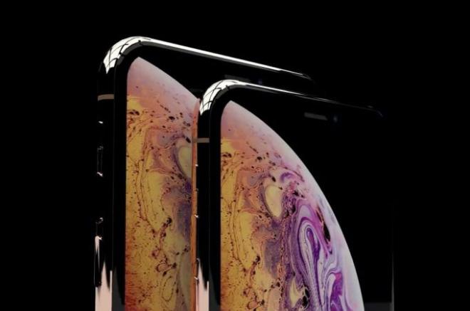 """Video: iPhone XS vàng đồng, iFan """"phát cuồng"""", Note 9 giật mình - 1"""