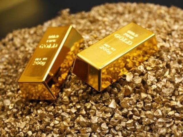 Giá vàng hôm nay 7/9: Đô la chững giá, vàng tiếp tục tăng