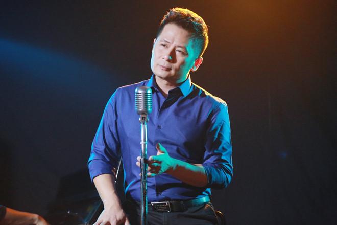 Như Quỳnh- Mạnh Quỳnh tái ngộ ở Hà Nội để hát hit một thời - 1
