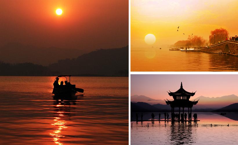 Đến thăm thành phố đẹp nhất thế giới tại Trung Quốc - 1