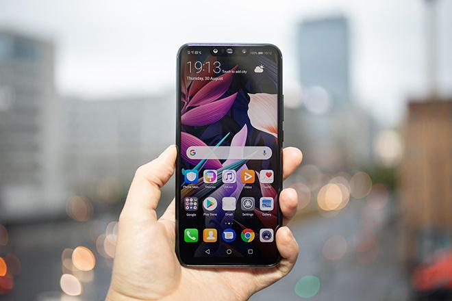 Ra mắt Mate 20 Lite, Huawei nuôi tham vọng bá vương phân khúc tầm trung - 1