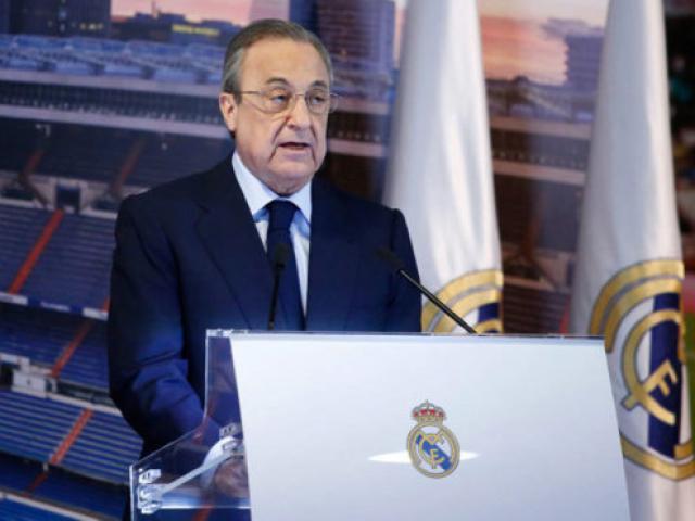 Real kiếm 750 triệu euro/mùa: Siêu cỗ máy cày tiền, kỷ lục 18 năm