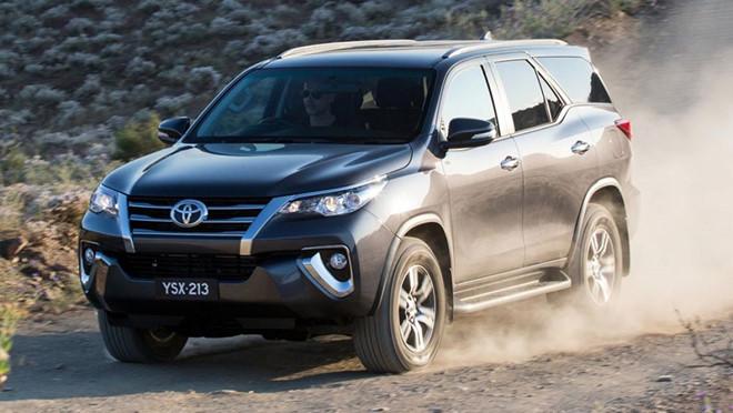 Giá ô tô con vào Việt Nam bất ngờ tăng vọt lên gần 550 triệu - 1