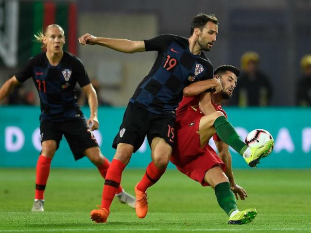 Video, kết quả bóng đá Bồ Đào Nha - Croatia: Rượt đuổi ngoạn mục, người hùng quen tên