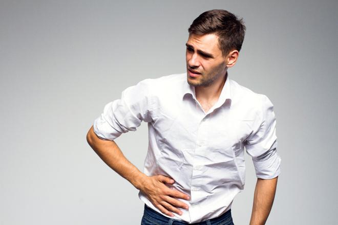 Cảnh báo: 5 biến chứng nguy hiểm của viêm đại tràng mạn tính - 1