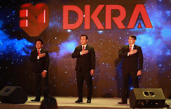 DKRA Vietnam tuyển dụng 120 sales và nhiều vị trí quản lý - 1