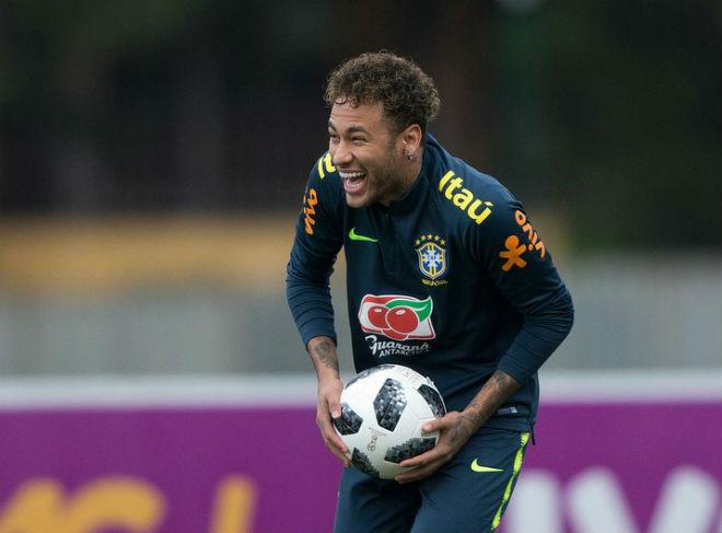 """Neymar trở lại Barca: Sếp lớn hậu thuẫn dâng """"ngai vàng"""" của Messi - 1"""