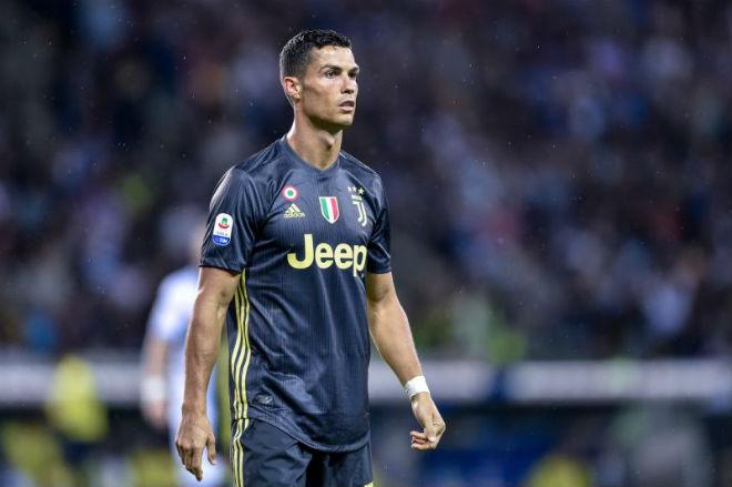 """Ronaldo: Real hoàn toàn quên lãng, ở Juventus chỉ là """"người thường"""" - 1"""