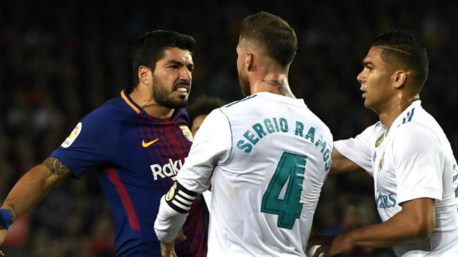 """Barca đấu """"El Clasico"""" với Real: Áp lực Messi sợ mất bóng Vàng - 1"""