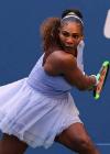 "Chi tiết Serena Williams - Sevastova: Tự mình ""kết liễu"", thắng trắng tuyệt hảo (KT) - 1"