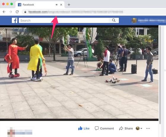 3 cách tải video trên Facebook ít người biết - 1