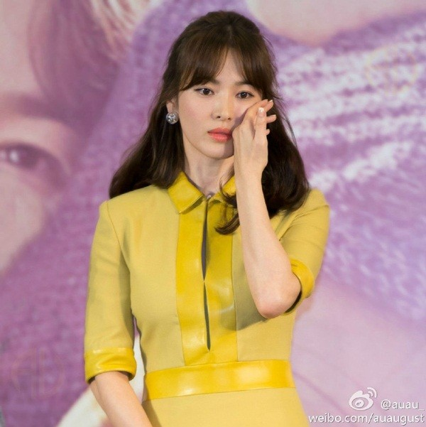 Sự thật vụ Song Hye Kyo bị tố làm gái bao, SNSD đóng phim đen - 1