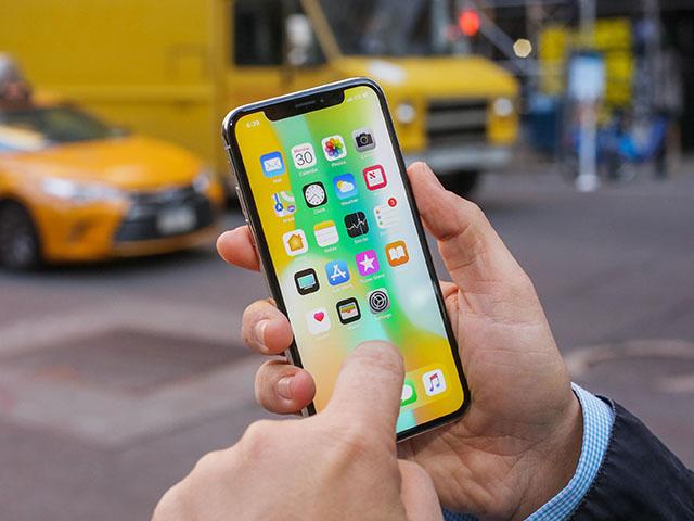 """Giá trị """"thanh lý"""" iPhone X sau 11 tháng ra mắt đang ở mức tốt nhất"""