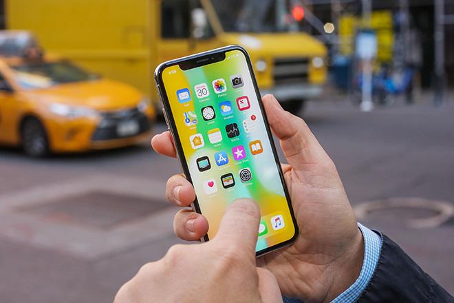 """Giá trị """"thanh lý"""" iPhone X sau 11 tháng ra mắt đang ở mức tốt nhất - 1"""