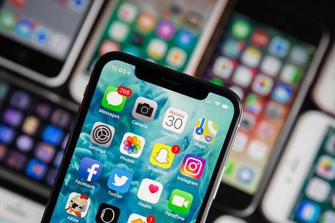 """1536415390 961 2 1536402955 width660height441 6 thủ thuật sáng giá giúp iPhone đang """"rùa bò"""" chạy """"nhanh như thỏ"""""""