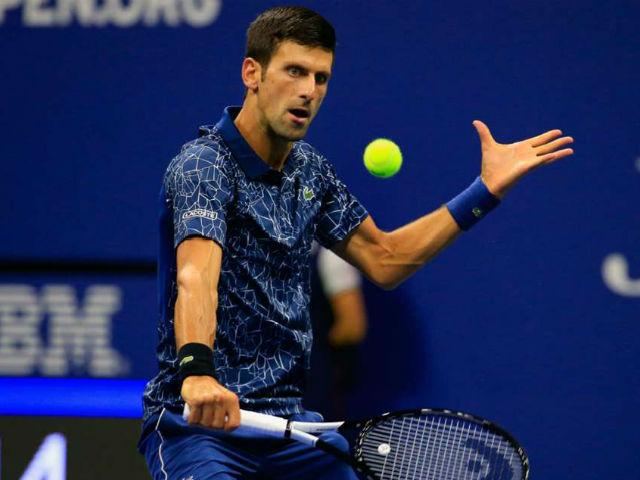 Djokovic - Nishikori: Sai lầm dồn dập, trừng phạt thẳng tay (Bán kết US Open)
