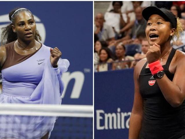 Serena - Osaka: Kịch bản không tưởng, vinh quang chói lòa (Chung kết US Open)