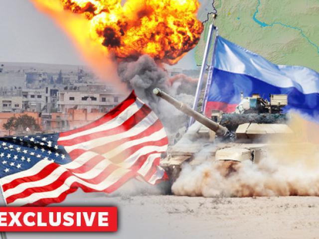 Nguy cơ Nga-Mỹ xung đột khơi mào Thế chiến 3