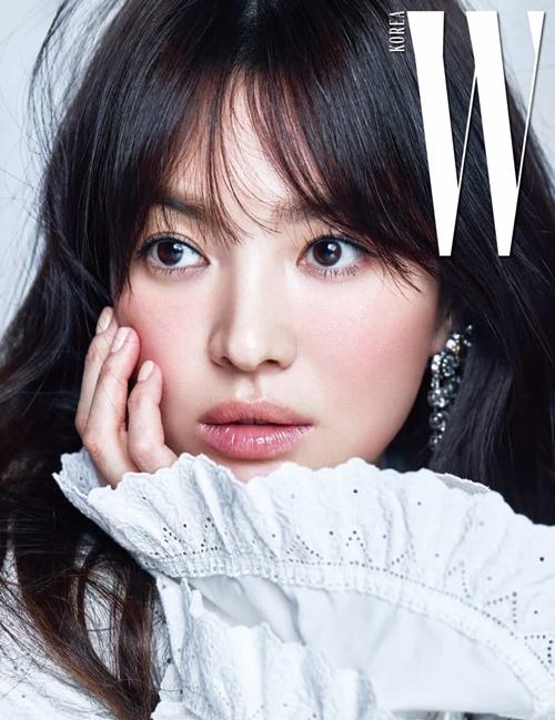 Song Hye Kyo đầy khiếm khuyết hình thể vẫn là đệ nhất mỹ nhân Hàn Quốc - 1