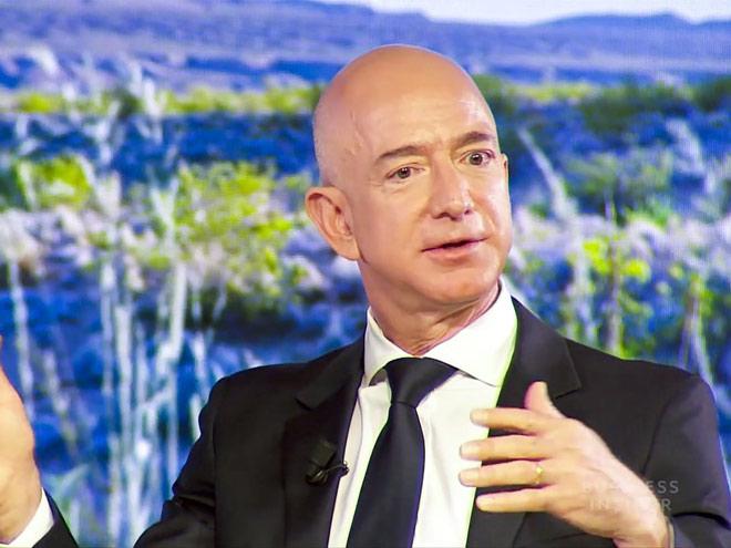 9 người giàu nhất giới công nghệ đều là tỷ phú tự thân - 1