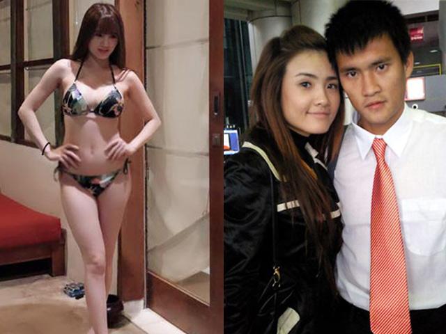 24h HOT: Em gái Công Vinh mặc bikini khoe dáng nóng bỏng gây sốt