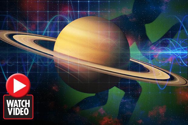 """Tàu thăm dò NASA phát hiện tiếng người ngoài hành tinh """"nói chuyện""""? - 1"""