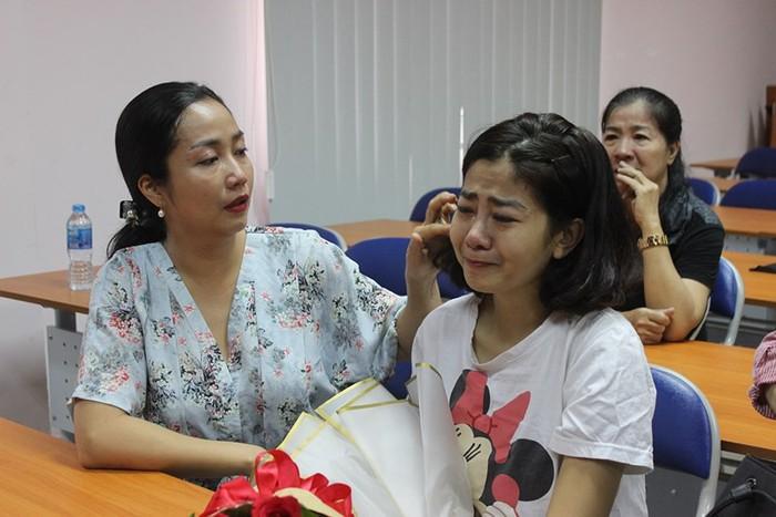 Mai Phương bất ngờ nói lời đầu tiên sau 25 ngày chống chọi ung thư phổi - 1