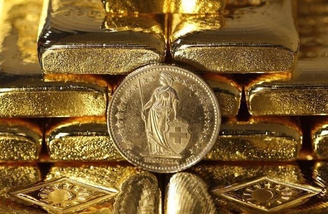 Giá vàng hôm nay 11/9: Giai đoạn tồi tệ của vàng đã qua? - 1