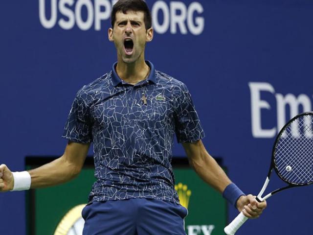 Vô địch US Open 2018: Vị trí nào trong lịch sử cho Djokovic?
