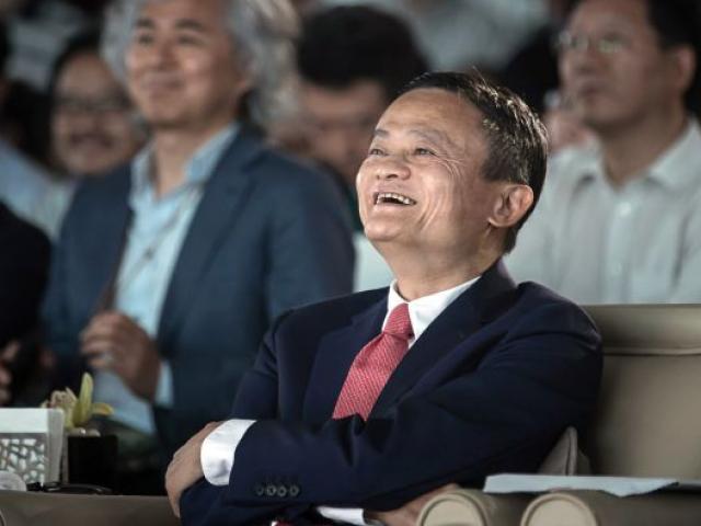 Bài học từ kế hoạch 10 năm chuẩn bị người kế thừa Alibaba của Jack Ma
