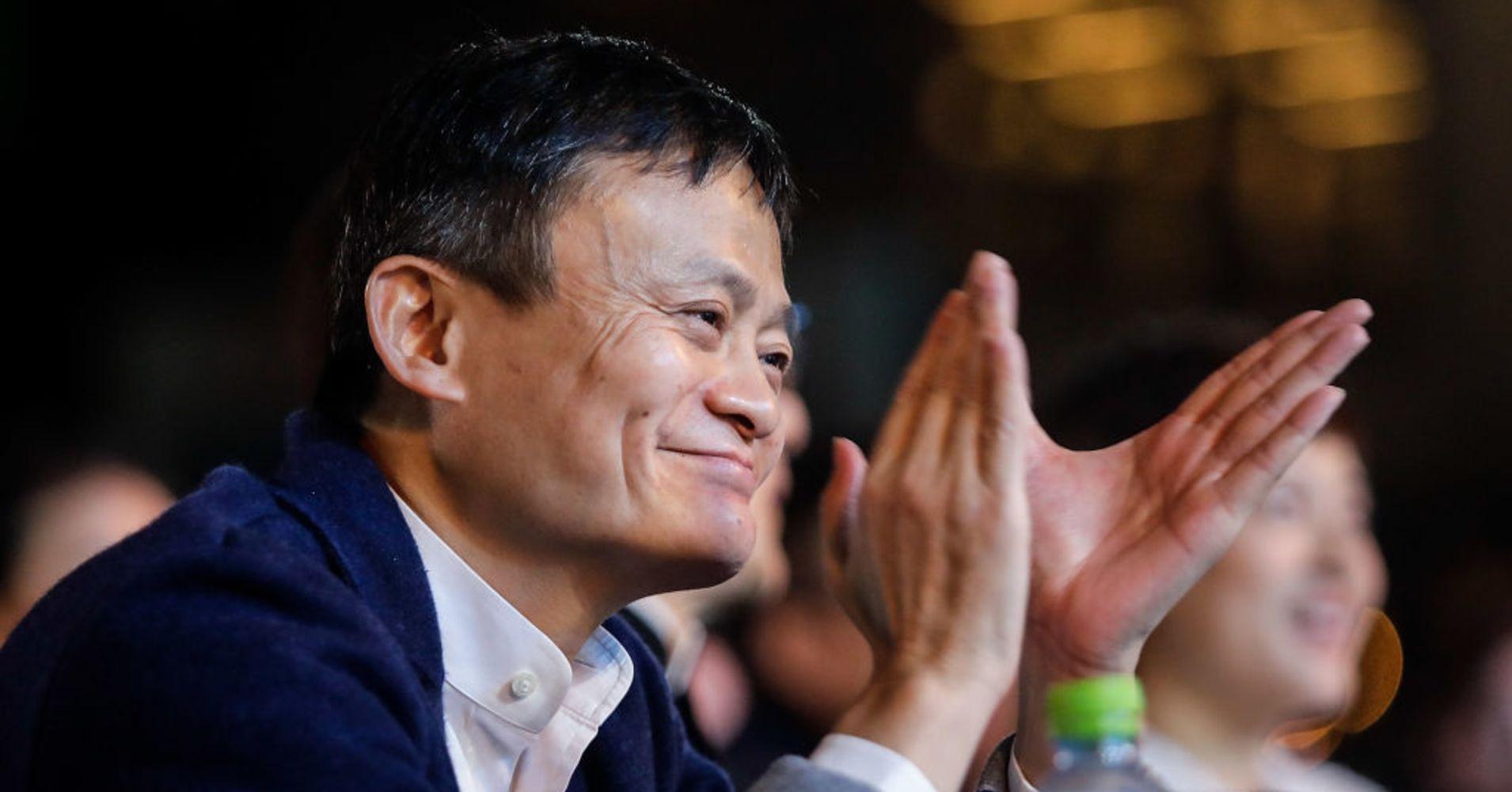 Bài học từ kế hoạch 10 năm chuẩn bị người kế thừa Alibaba của Jack Ma - 1