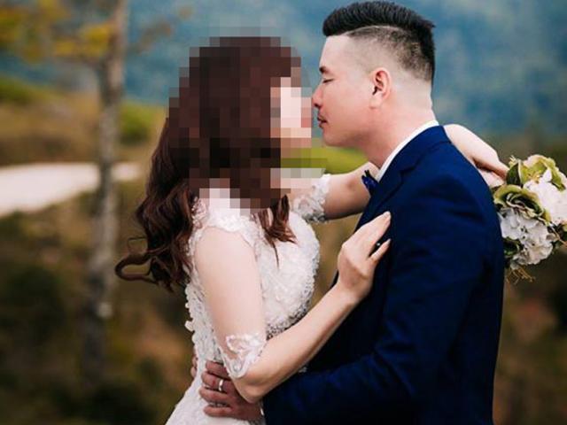 Bác sĩ sát hại vợ bật khóc khi công an nhắc tới tình cảm của người mẹ