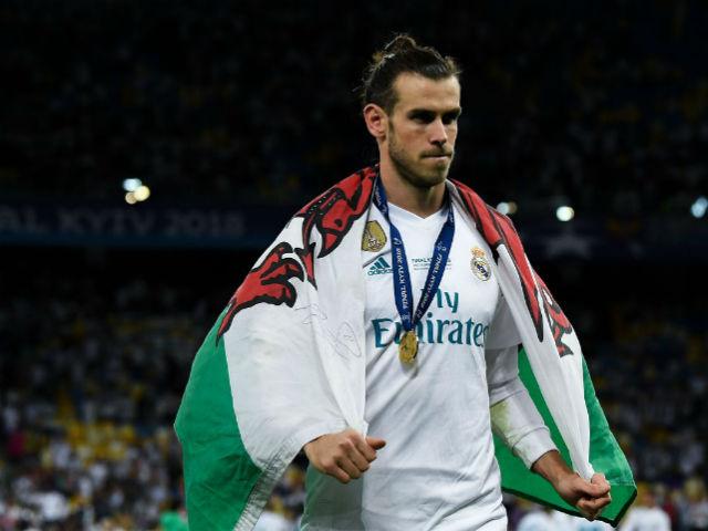 Bale thoát Ronaldo vẫn bị Real đày đọa: Tìm đường về MU bùng nổ