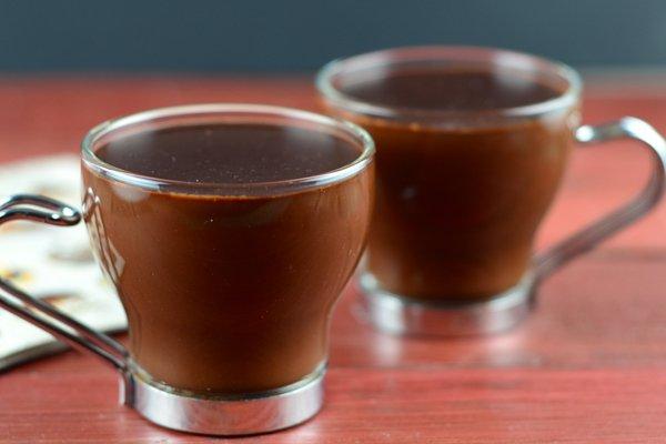 Tác dụng bất ngờ của chocolate trong việc giảm cân - 1