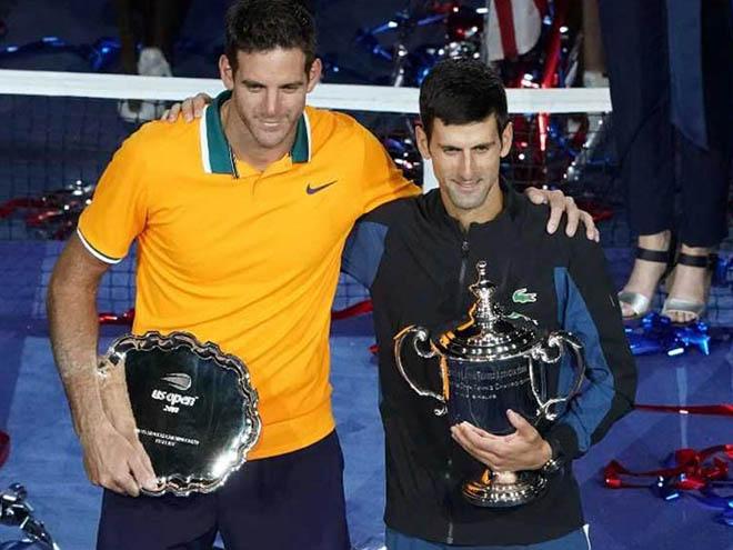 Vô địch US Open 2018: Vị trí nào trong lịch sử cho Djokovic? - 1