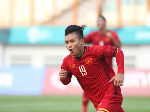 Quang Hải sắp thành ngôi sao châu Á: CLB Nhật Bản mời đá J-League 2