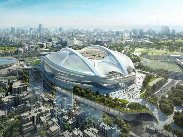 Những cách để Nhật Bản biến Olympic 2020 trở nên độc đáo nhất từ trước đến nay