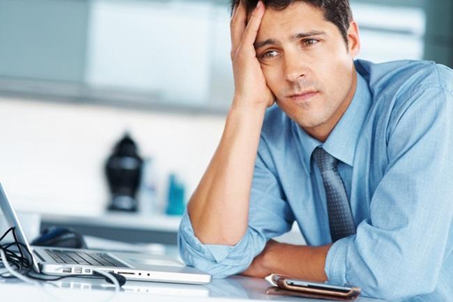 Không ngờ stress tàn phá sức khỏe nam giới nghiêm trọng thế này, cảnh giác không thừa - 1