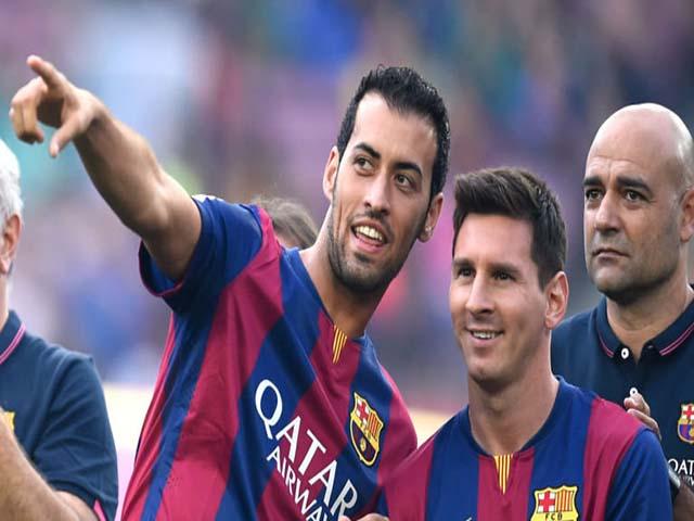 Kỷ nguyên thống trị Barca: Messi vĩ đại nhưng vẫn không bằng người này