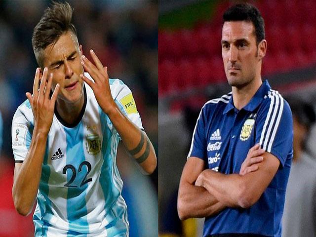 Bi kịch Dybala: Ra rìa vì quá giống Messi, dễ giã từ ở tuổi 25