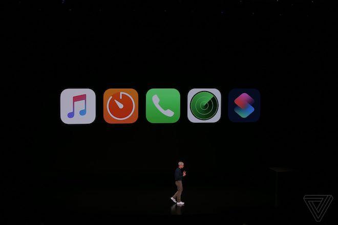 iPhone Xs, Xs Max, Xr trình làng, đẹp nhất Apple từng làm - 1