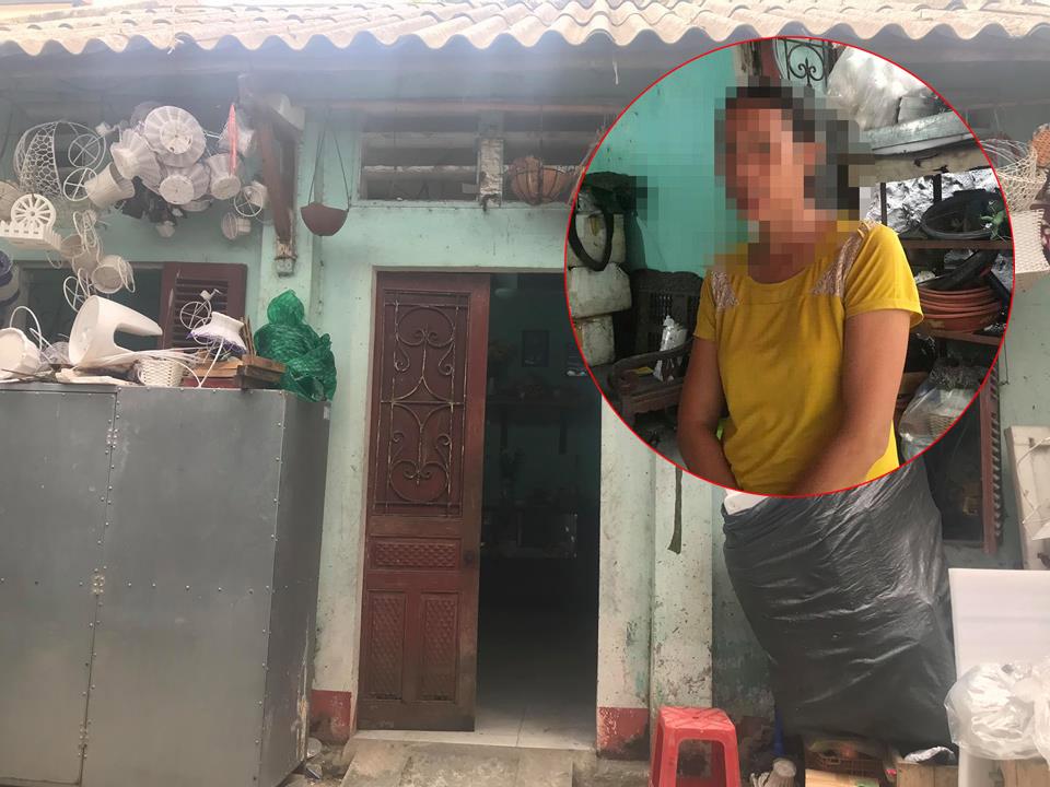 Vụ bộ xương trong căn nhà khóa cửa: Sát thủ lừa cả mẹ nạn nhân - 1