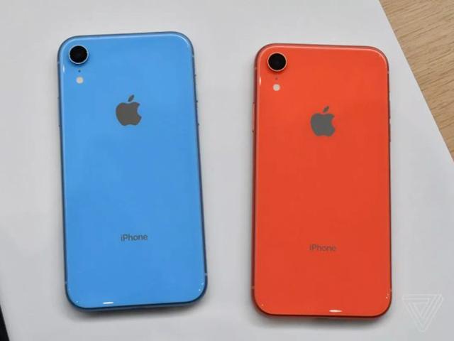 Mãn nhãn với phiên bản iPhone XR rẻ nhất ra mắt đêm qua