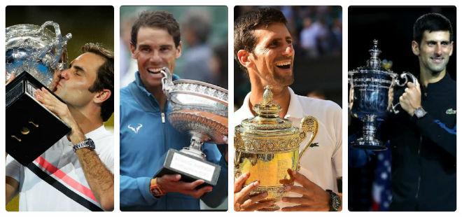 """Djokovic tiết lộ """"ghét"""" Federer - Nadal suốt 10 năm trời như thế nào - 1"""
