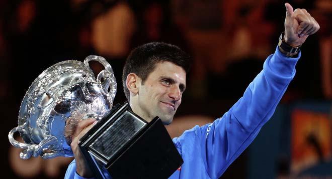 Djokovic không được yêu như Federer & Nadal: Lỗi tại quốc tịch? - 1