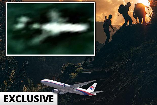 """Có cách khác để tìm """"MH370 gãy thân"""" trong rừng Campuchia? - 1"""