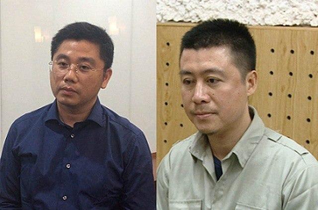 Bất ngờ với loại điện thoại, ô tô của Phan Sào Nam bị tạm giữ - 1